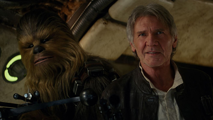 Star Wars: The Force Awakens set to have one of the biggest opening weekends ever