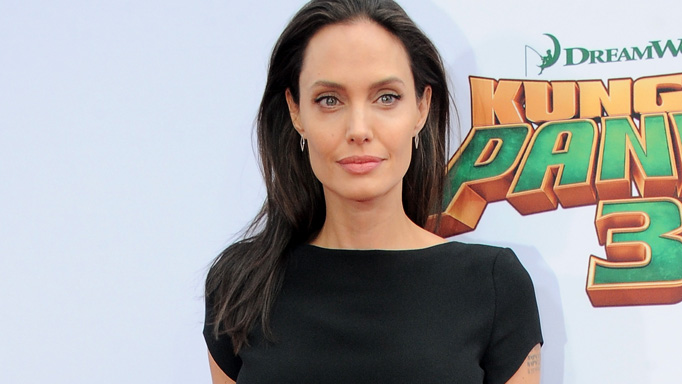If Angelina Jolie was born in Iceland, her name would be a crime.