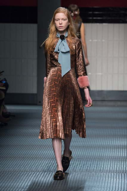 <p>With the ready-to-wear shows set to start in a week's time, we've rounded up the looks and accessories we predict you'll be seeing on the best-dressed editors and street stylers, from New York to Milan.</p>