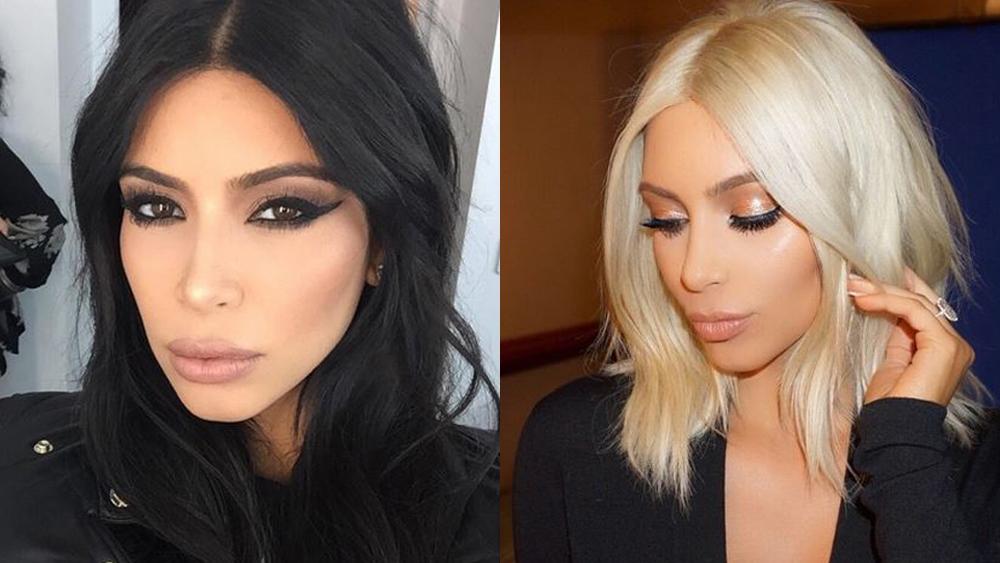 I tried Kim Kardashian's miracle hair treatment