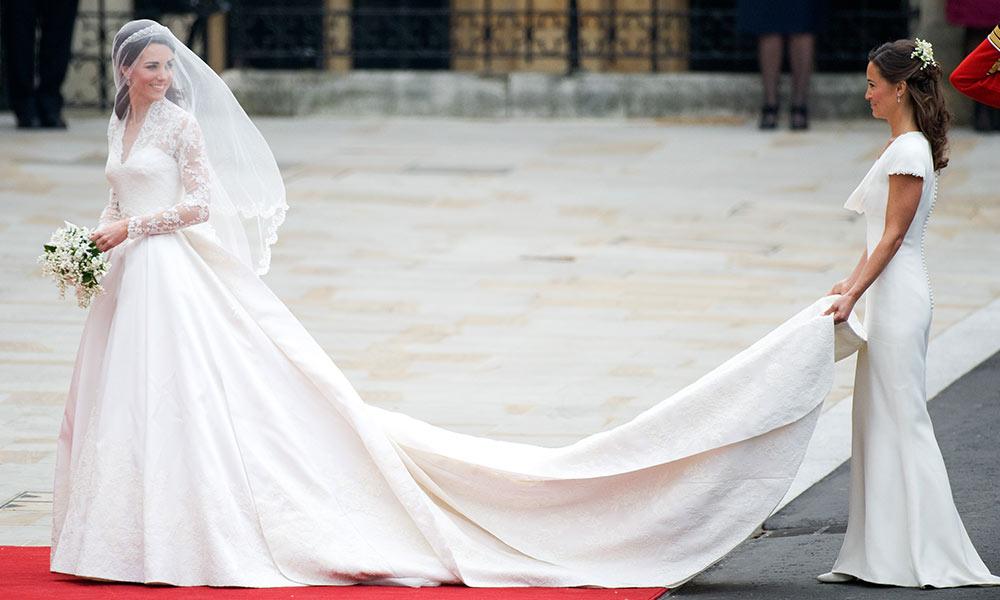 Kate Middleton Wedding Gift List : Kate middleton 9Style