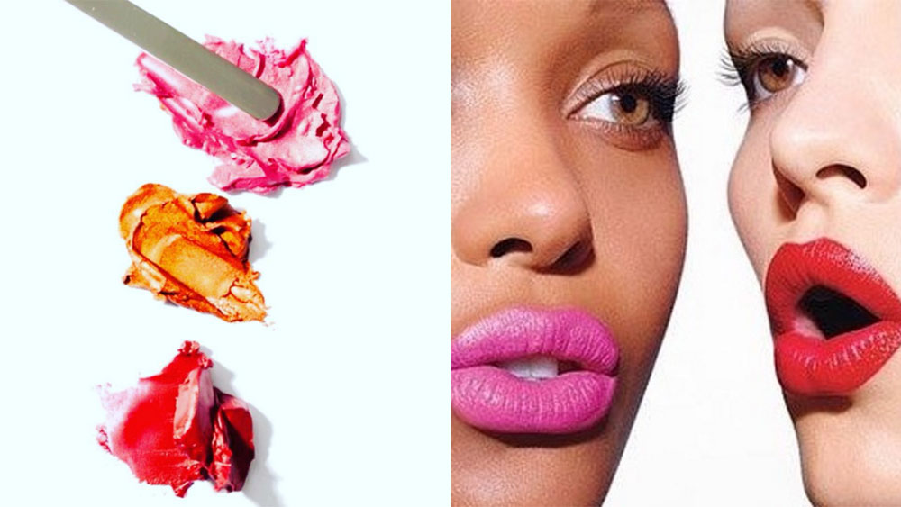 How to find your signature lip shade
