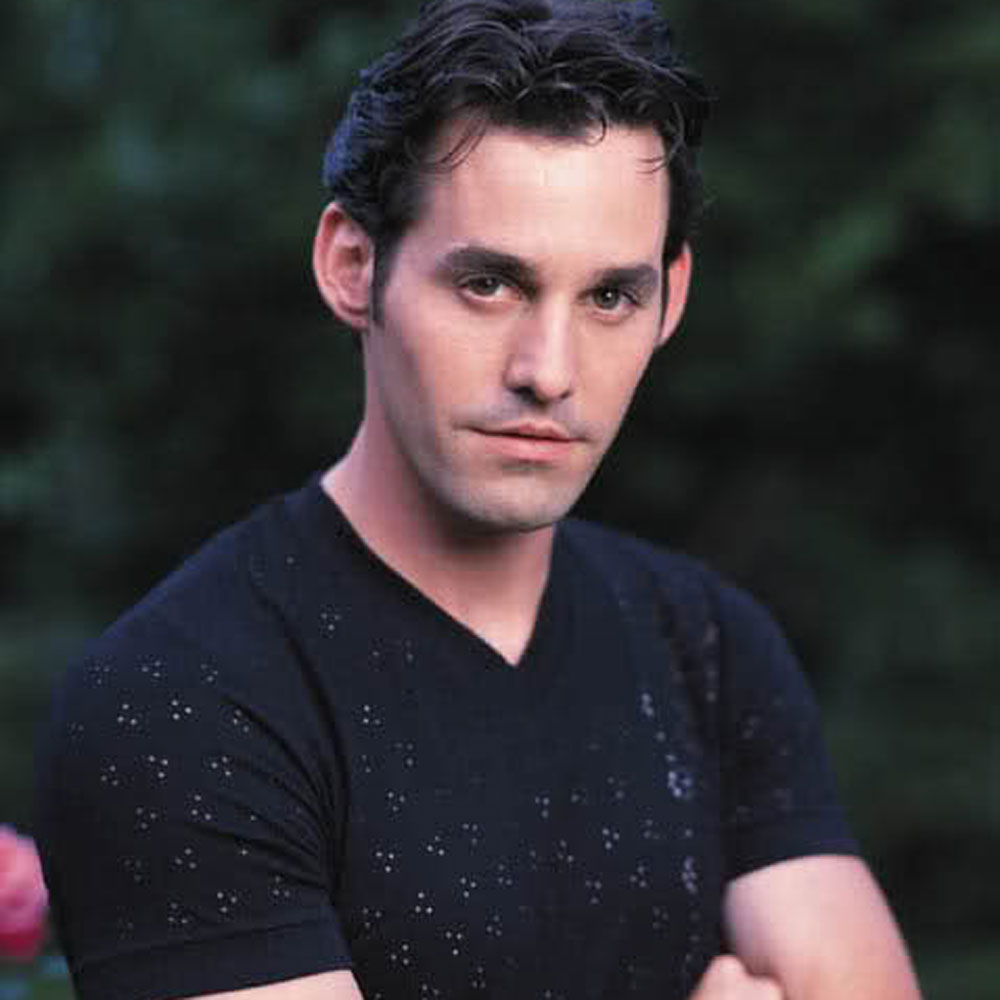 nicholas brendon and kelly donovan