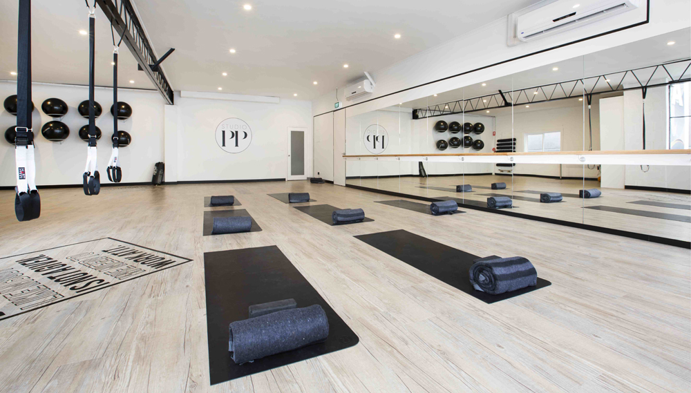 Is it worth forking out for a fancy fitness studio?