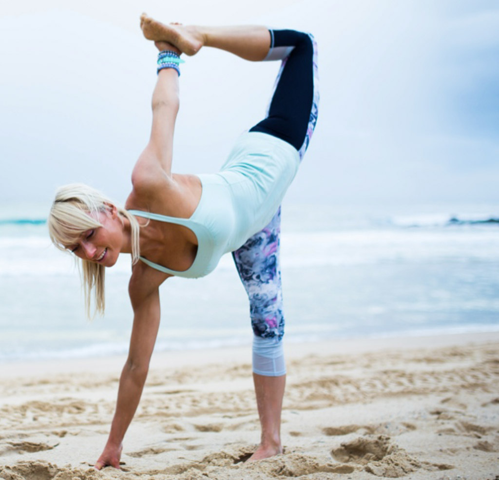 <strong>Yoga in Bali</strong>