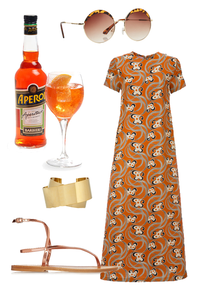 Now that it's finally warming up, it's time to indulge in your favourite springtime cocktail. Whether you're a G&T devotee or a margarita type, click ahead to match your style to your tipple.