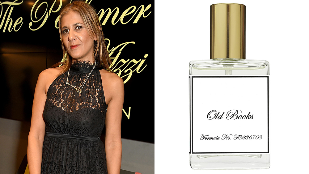Would you pay $31,000 to find your signature scent?