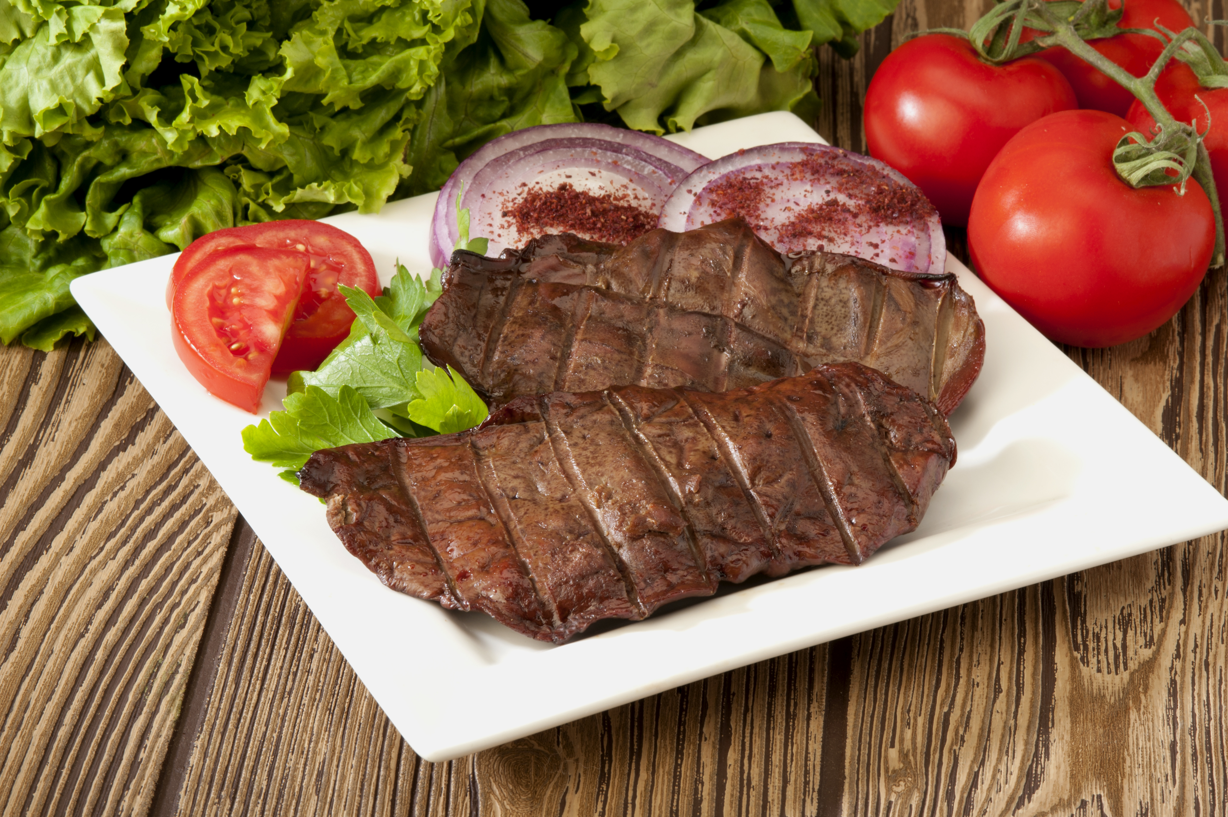 <strong>Beef liver</strong>