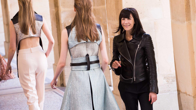 Meet Lanvin's new head of womenswear