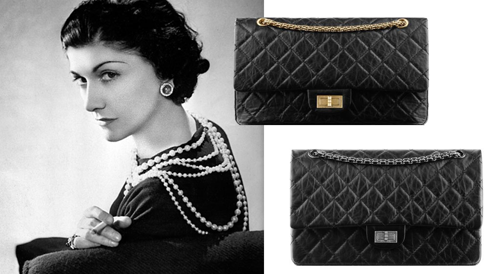 fb613276e4c7 Coco Chanel Bag 2.55 Price | Stanford Center for Opportunity Policy ...