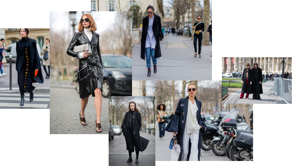<p>During the colder months, the coat becomes something of a sartorial trump card, overshadowing all beneath it in a swift, yet commanding display of style - certainly a piece worth choosing well.</p> <p>With a littany of fresh styles blowing through the doors of AW16, there's plenty to choose from. Whether classic and polished or fashion-forward and bold, be sure to play your coat-card carefully.</p>