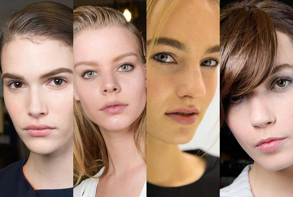 The easiest way to enhance your eyes is working with what you've already got. Here celebrity make-up artist Charlotte Tilbury shares the best eyeshadow hues for blue, green, hazel and brown peepers.
