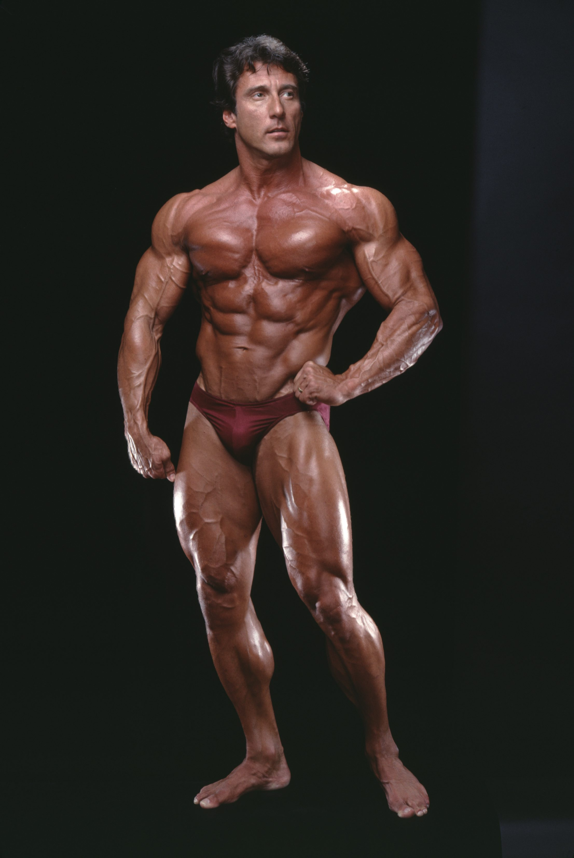 Famous retired bodybuilders: What they look like now