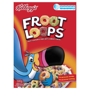 <strong>10. Froot Loops</strong>