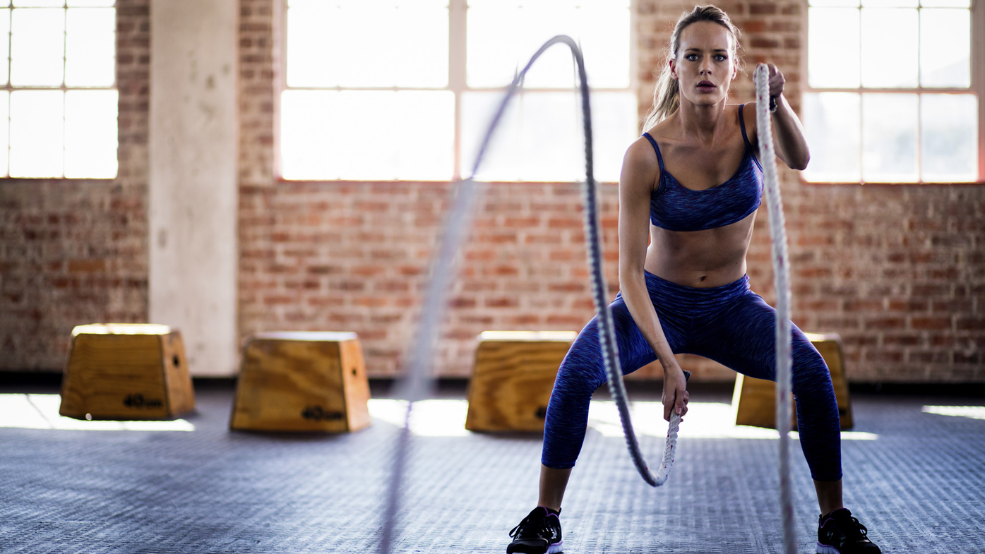 Timeline: What happens to your body when you start exercising