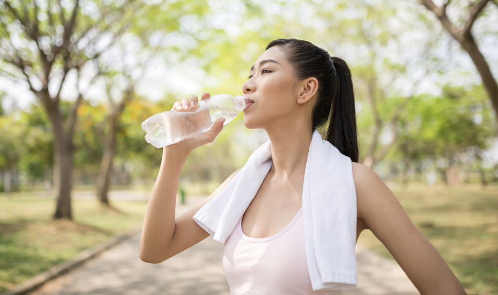 Does Drinking Ice Water Burn More Calories