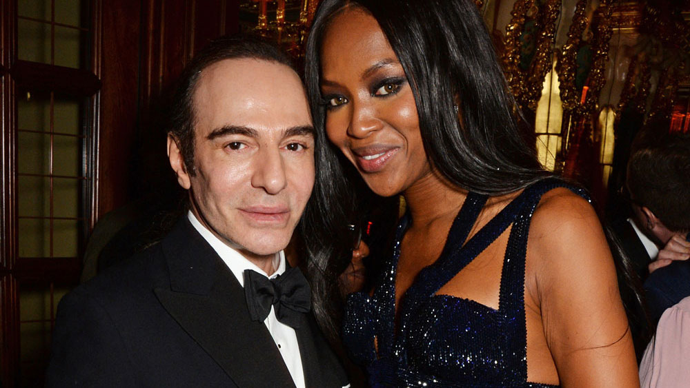 John Galliano has revealed the depth of his substance abuse in a new interview
