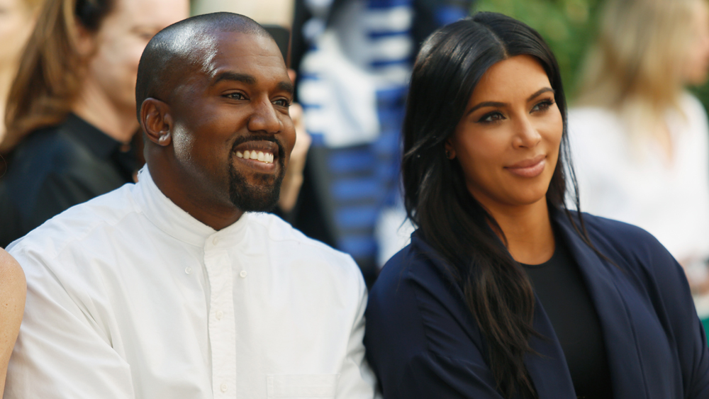 Kanye West reportedly spends more than $700 a day on his hair