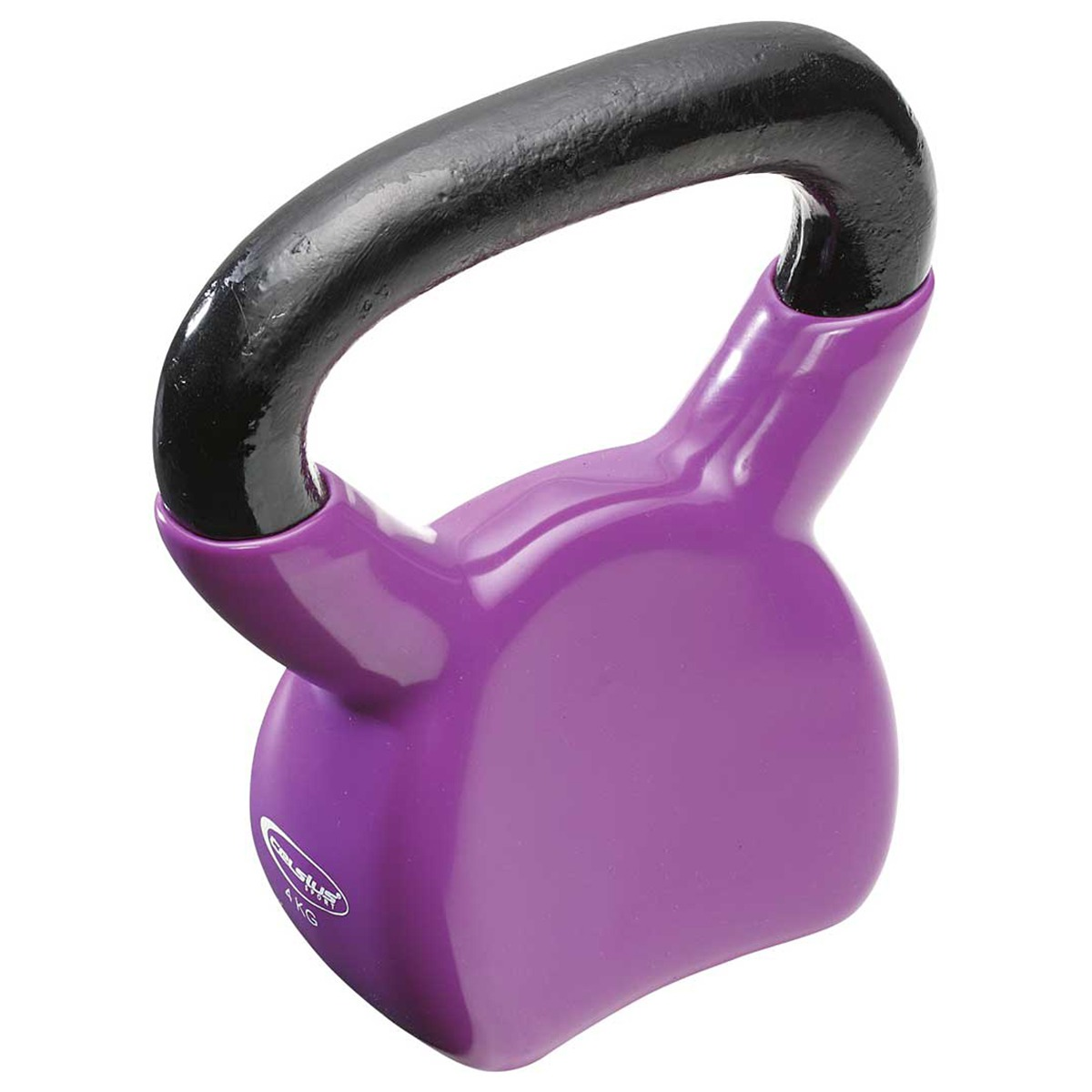<strong>Celsius 4kg kettlebell </strong>
