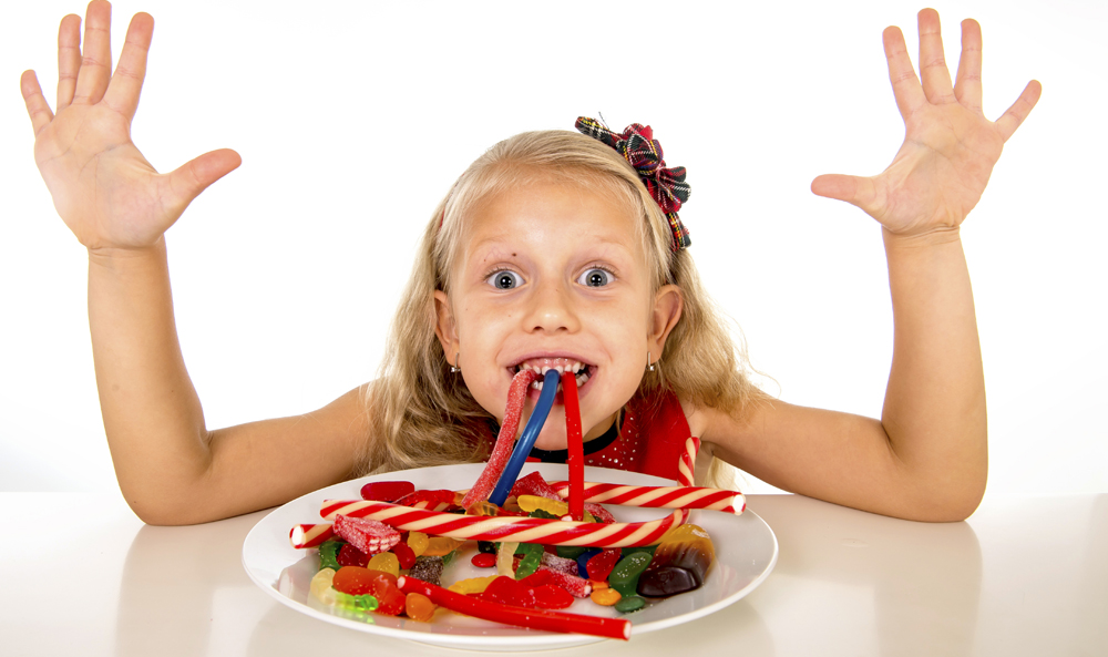 sugar makes children hyperactive 9 medical myths by too much sugar makes kids hyperactive but that isn't the same as hyperactivity the children at a birthday party acting like little.