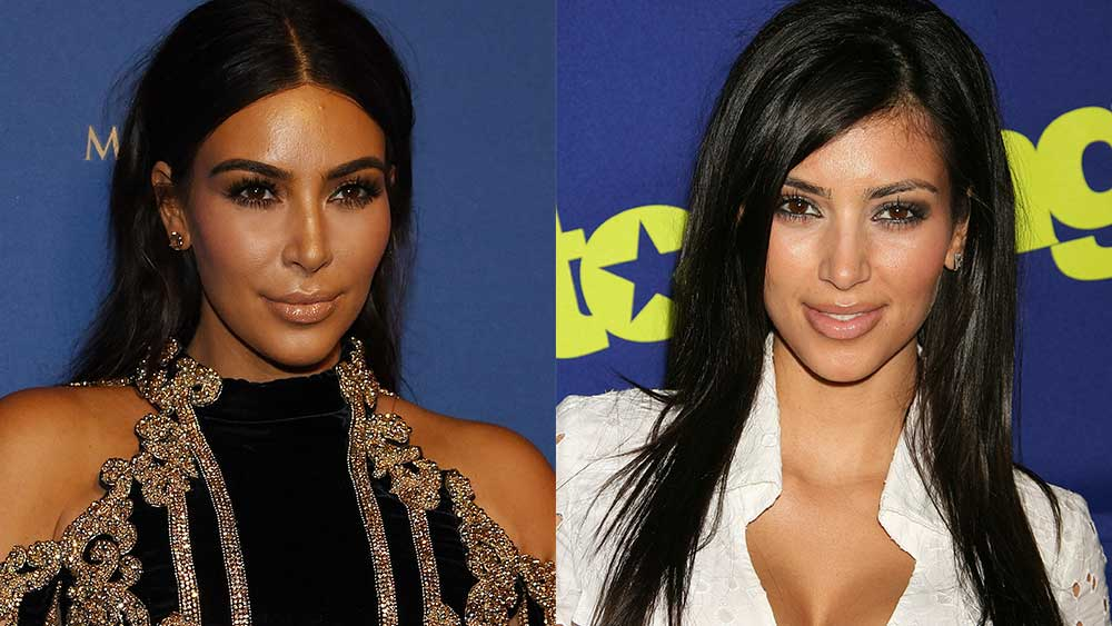 Kim Kardashian-West reveals her biggest beauty regret