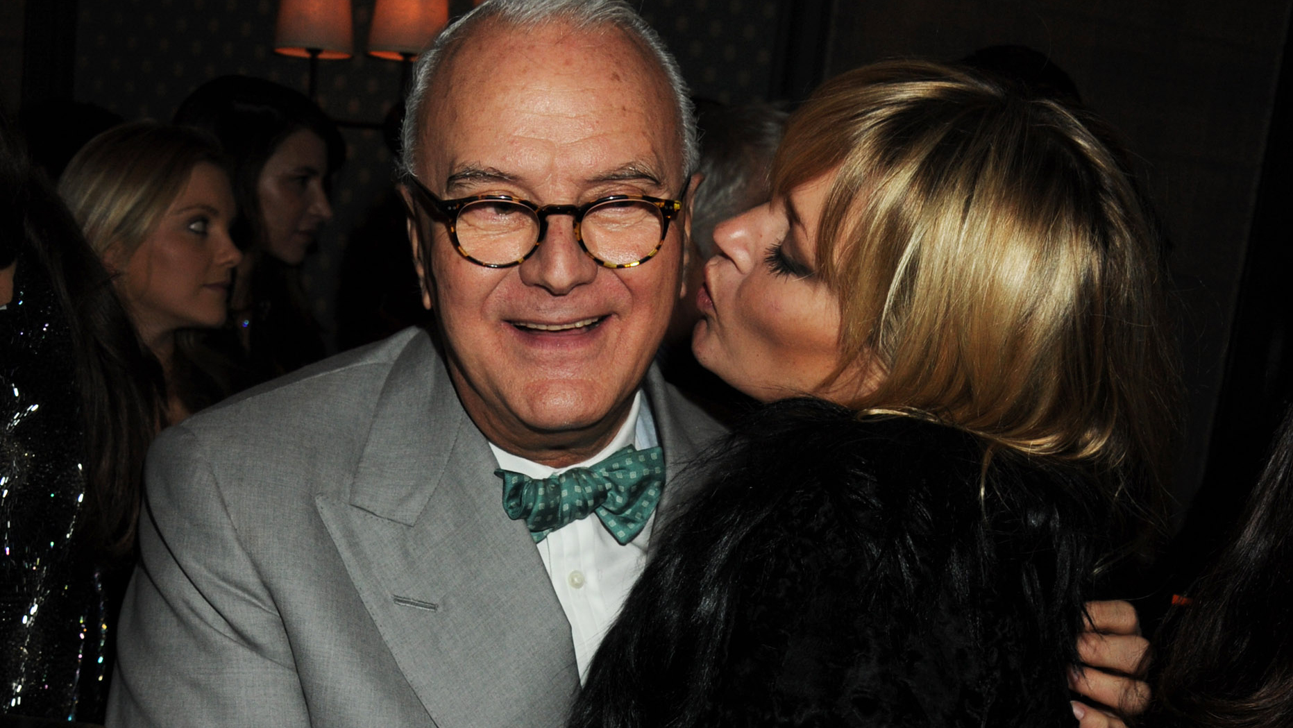 Manolo Blahnik disses Kim Kardashian-West and laments the rise of Instagram fame