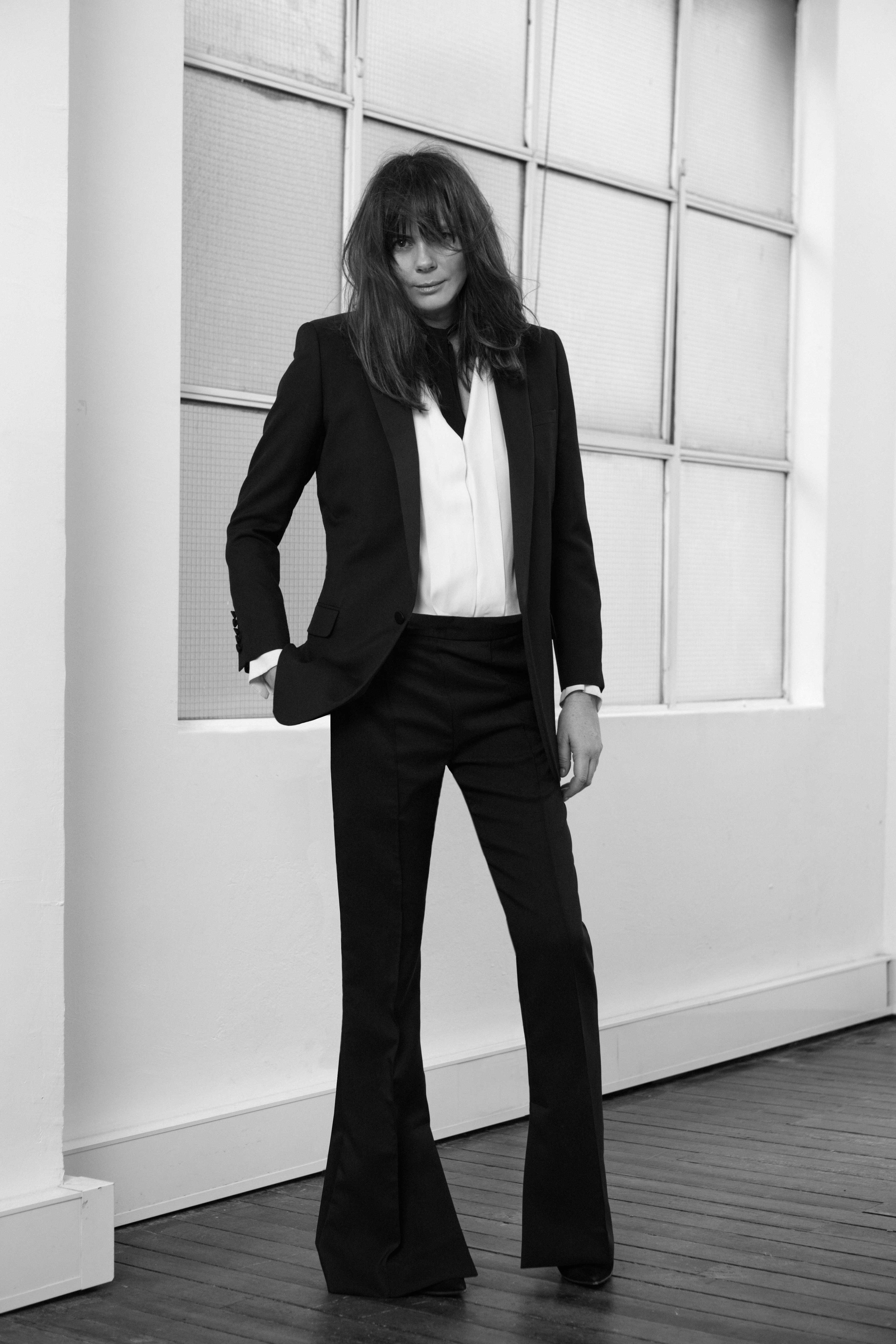 Honey editor Naomi Smith's Paris Fashion Week diary
