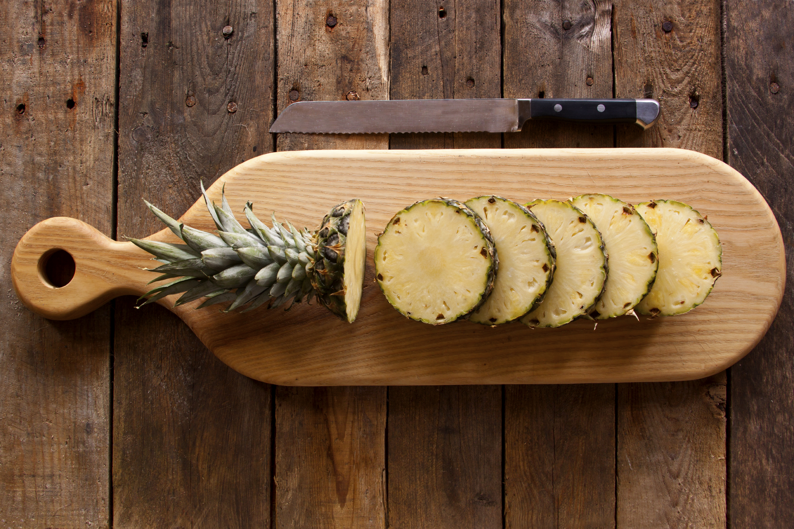 <strong>Pineapple</strong>