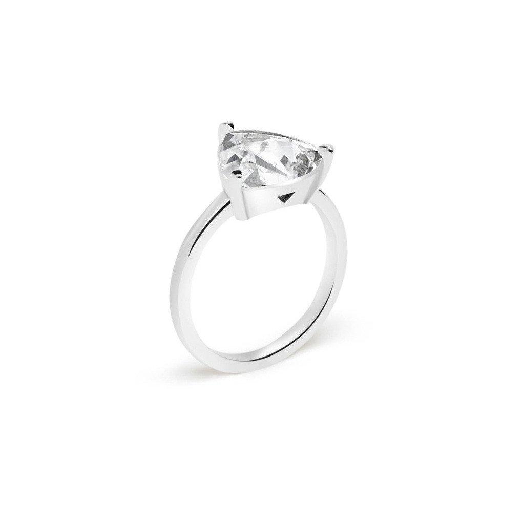 Fred Far Self Love Pinky Ring