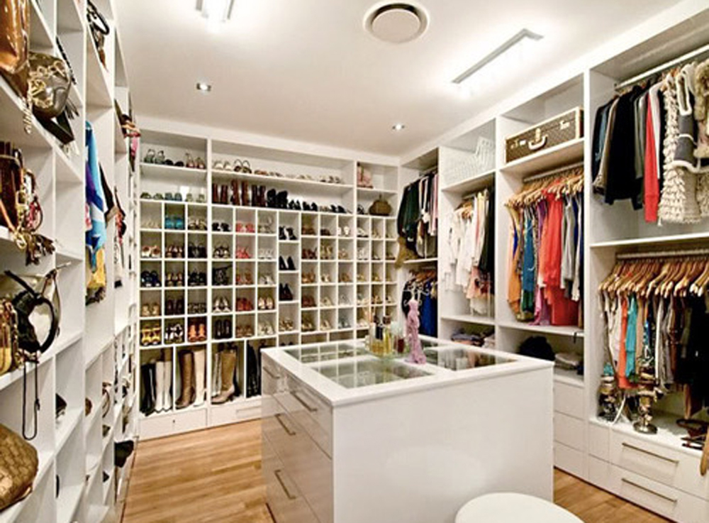 How to keep winter clothes safe in storage