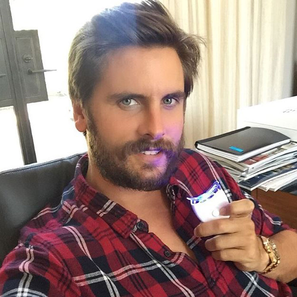 Scott Disick's Epic Instagram Fail Once Again Proves The