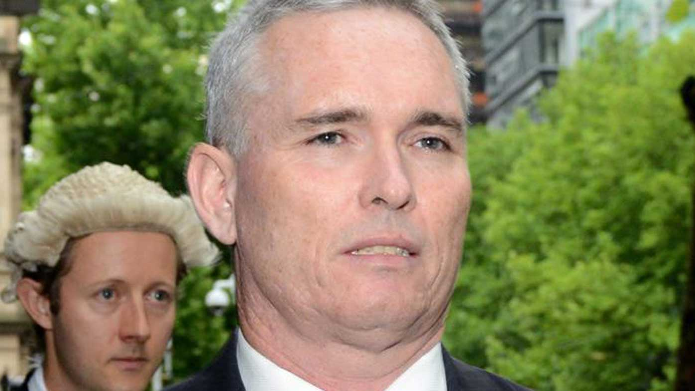Disgraced former MP Craig Thomson to face Victorian court