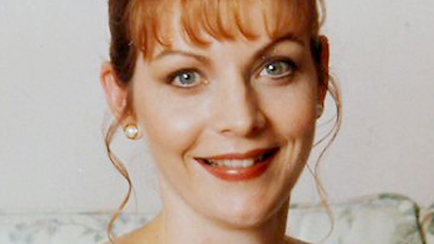 Police alleged Allison Baden-Clay was killed in the couple's Brisbane home in April 2012. (Supplied)