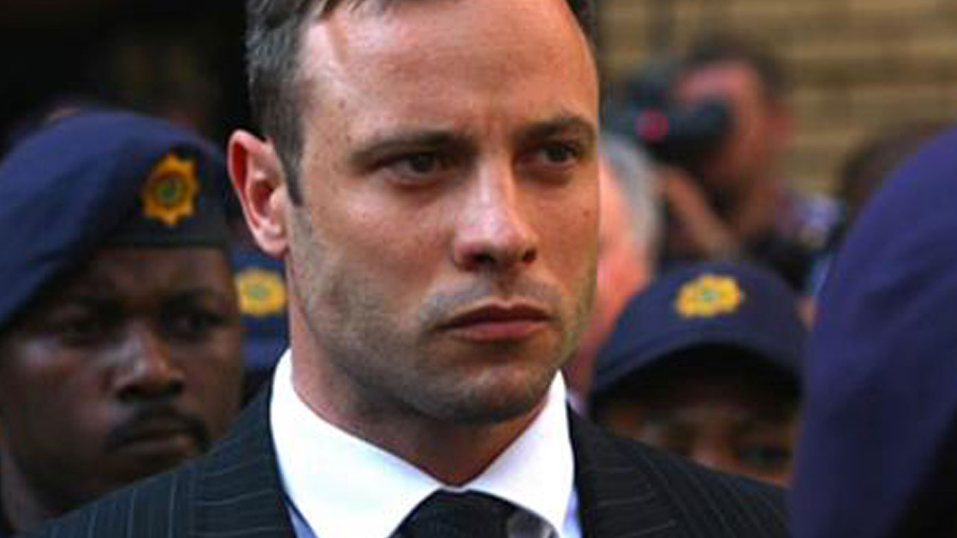 Oscar Pistorius set to appear in court for bail application