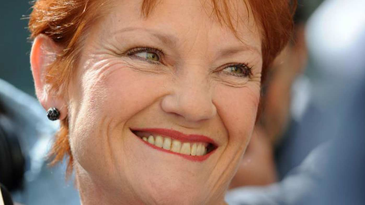 """<p>She's weathered countless election defeats across two states, a quashed prison sentence, a nude photo hoax, a reality television show stint and a parody drag queen impersonator – now Pauline Hanson may be set for an unexpected political comeback.</p><p> The One Nation leader <a href=""""http://www.9news.com.au/national/2015/02/02/19/12/hanson-making-a-run-in-lockyer"""">currently leads</a> the Queensland election count in the seat of Lockyer by more than 300 votes, over a decade after she first came out swinging from behind the counter of a Brisbane takeaway fish and chip shop.</p><p> If she wins, she will be the fourth crossbench MP, with a hung state Parliament still a possibility as tight contests continue in several seats. </p><p> The rural Queensland electorate, west of Brisbane, has long been a LNP stronghold, but if Saturday's state election is anything to go by, that could all change.</p><p> While officials count the votes, take a stroll down memory lane with a collection of Hanson's most memorable moments.</p>"""