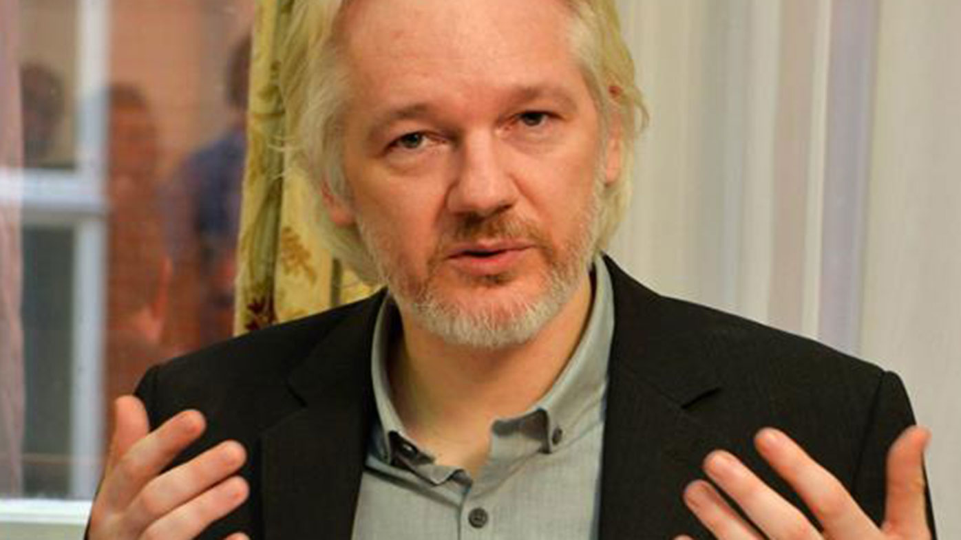 Sweden asked to reapply over questioning of Julian Assange