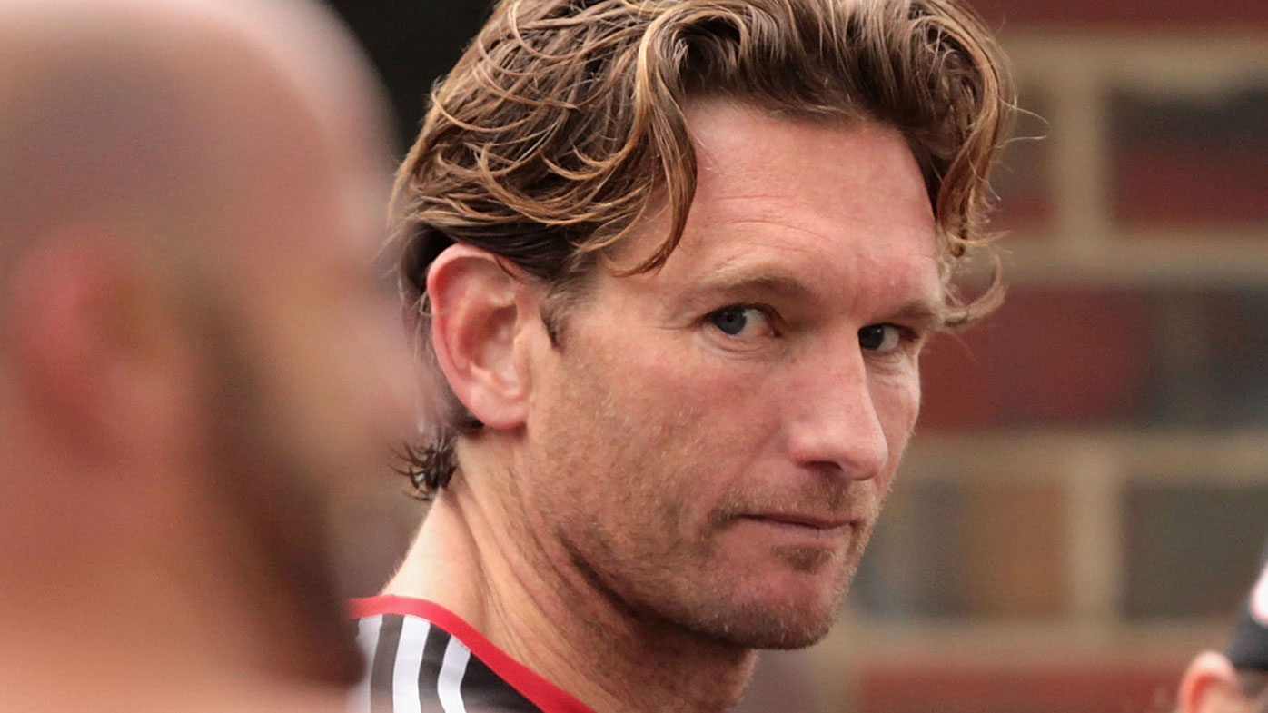 James Hird calls guilty verdict against 34 Essendon players 'a miscarriage of justice'