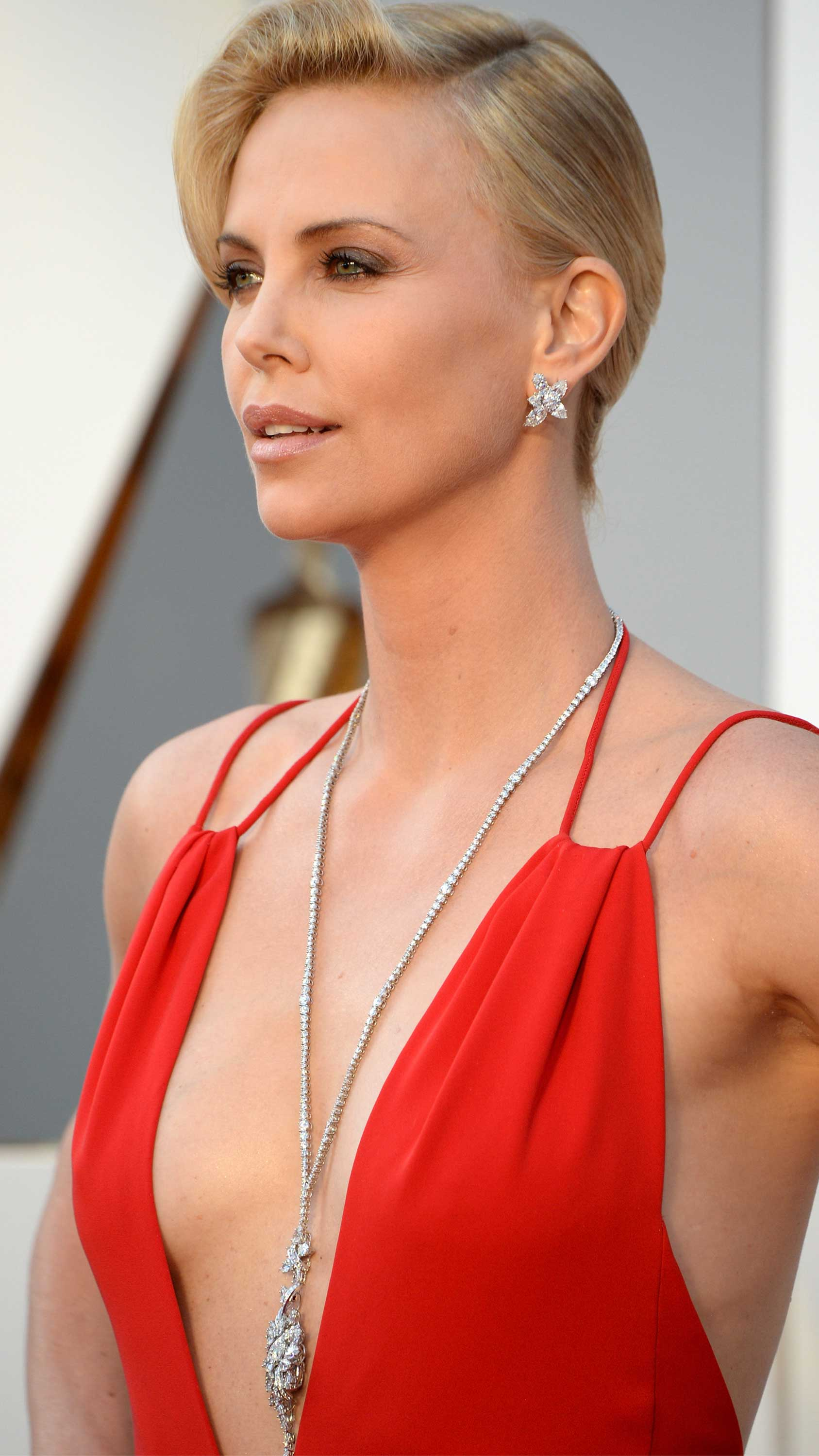 All That Glitters Jewels Up Close At The 2016 Oscars