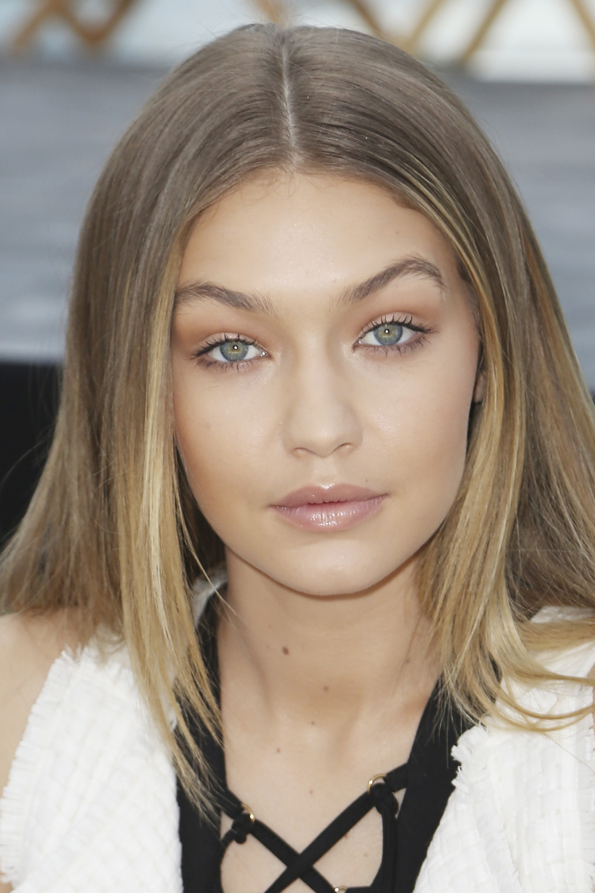 "Over the past couple of years, beauty crazes like contouring, strobing and tontouring have put chiselled cheekbones into the limelight. So for anyone who hasn't mastered the art of sculpting, it's a relief to see the likes of Gigi Hadid and Selena Gomez being embraced by fashion, apple-cheeked grin and all. <br><br>These baby-faced girls herald a new wave of beauty that's far from angular, and, in even better news, their look is much easier to achieve. Just grab a cream blush (we love <a href=""http://mecca.com.au/stila/convertible-colour/V-001558.html?cgpath=brands-stila-makeup#sz=36&start=37"" target=""_blank"">Stila's Convertible Colours</a>), then use your fingers to dab the colour onto the apple of the cheeks, blending in circular motions. <br><br> Meet the A-listers whose doll-like features prove you don't need glass-cutting cheekbones to look good."