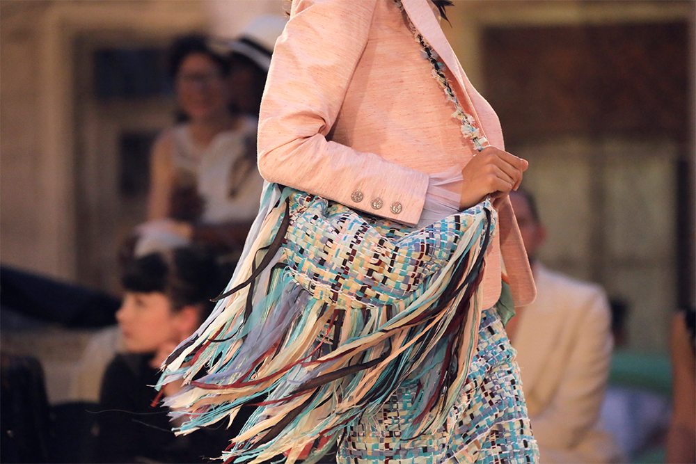 dc4c693a77eb The most lust-worthy bags from Chanel s Cruise 2016 17 collection. View  gallery. AccessoriesChanelCruise 2017Resort