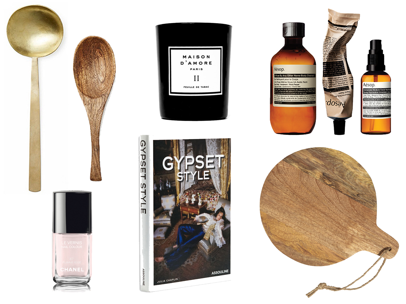 No matter the occasion, a thank-you gift will never go unnoticed by your host (and guarantee you a few extra servings of eggnog). Click through for our gift recommendations for even the most discerning of party planners - and they're all under $100.
