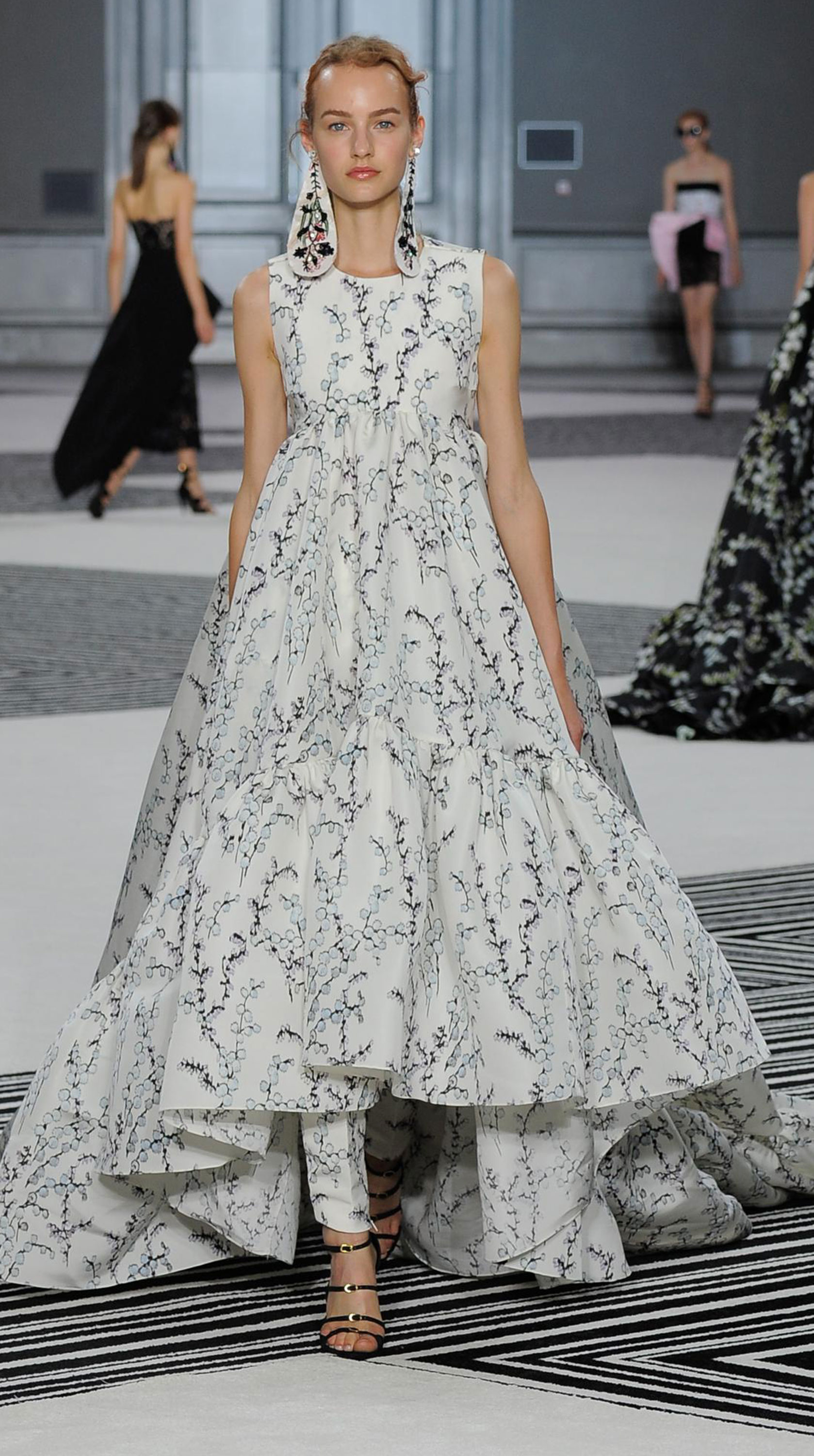 "<p>With <a href=""http://honey.ninemsn.com.au/2015/07/09/12/33/karl-lagerfeld-talks-chanel-fall-2015-couture-runway-show"" target=""_blank"">a single gown consisting of up to a million pearls</a>, the haute couture runways are home to some pretty spectacular creations and offer an abundance of bridal inspiration. From beautiful suiting to steal-the-show princess gowns, there's a little something for every bride-to-be.   </p>"