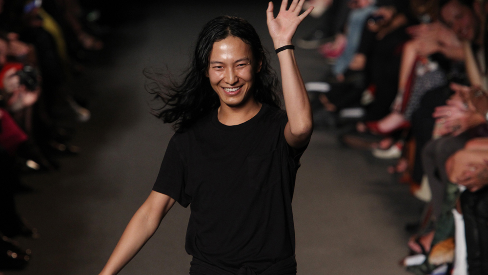 An obituary: Alexander Wang for Balenciaga