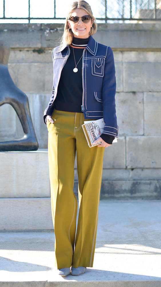 <p>From wide-leg trousers to sporty joggers, we have all the pants you need to keep stylishly warm this winter. </p>