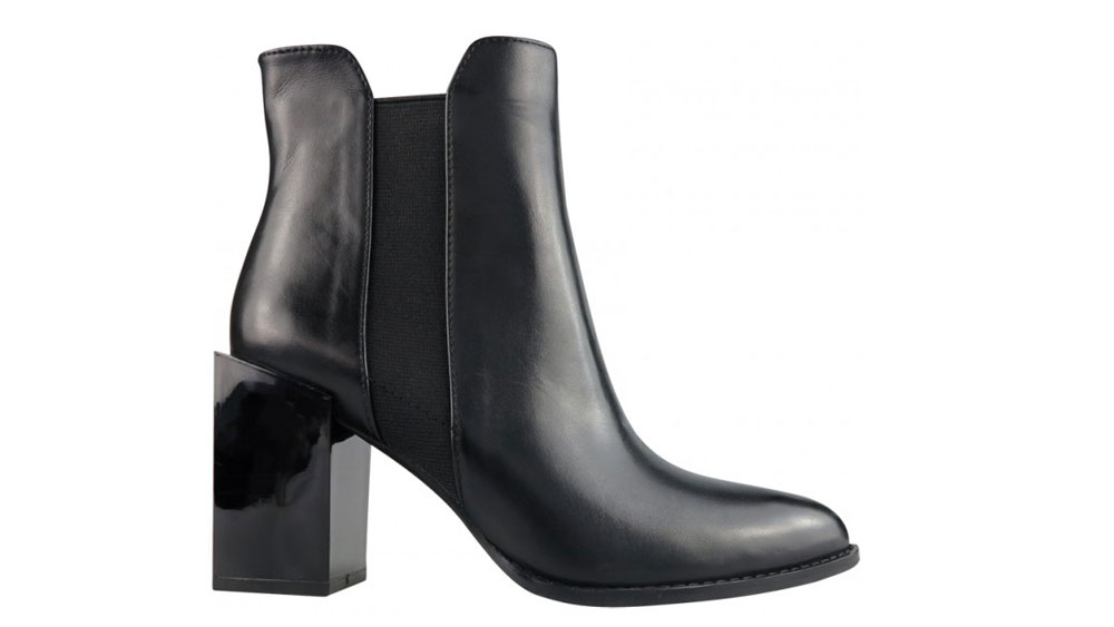 """<a href=""""http://www.wittner.com.au/shoes/boots/hold-me-black.html""""> Hold-Me Ankle Boot, $189.95, Wittner</a>"""
