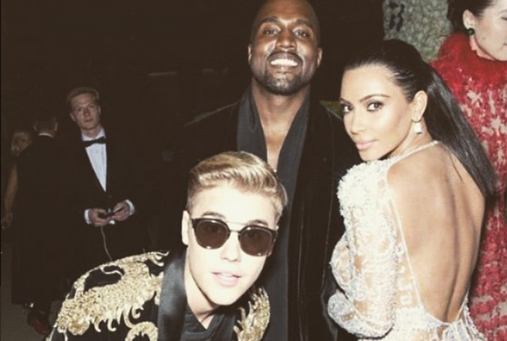 Kim Kardashian and other celebs given 24 hours to remove Met Gala selfies