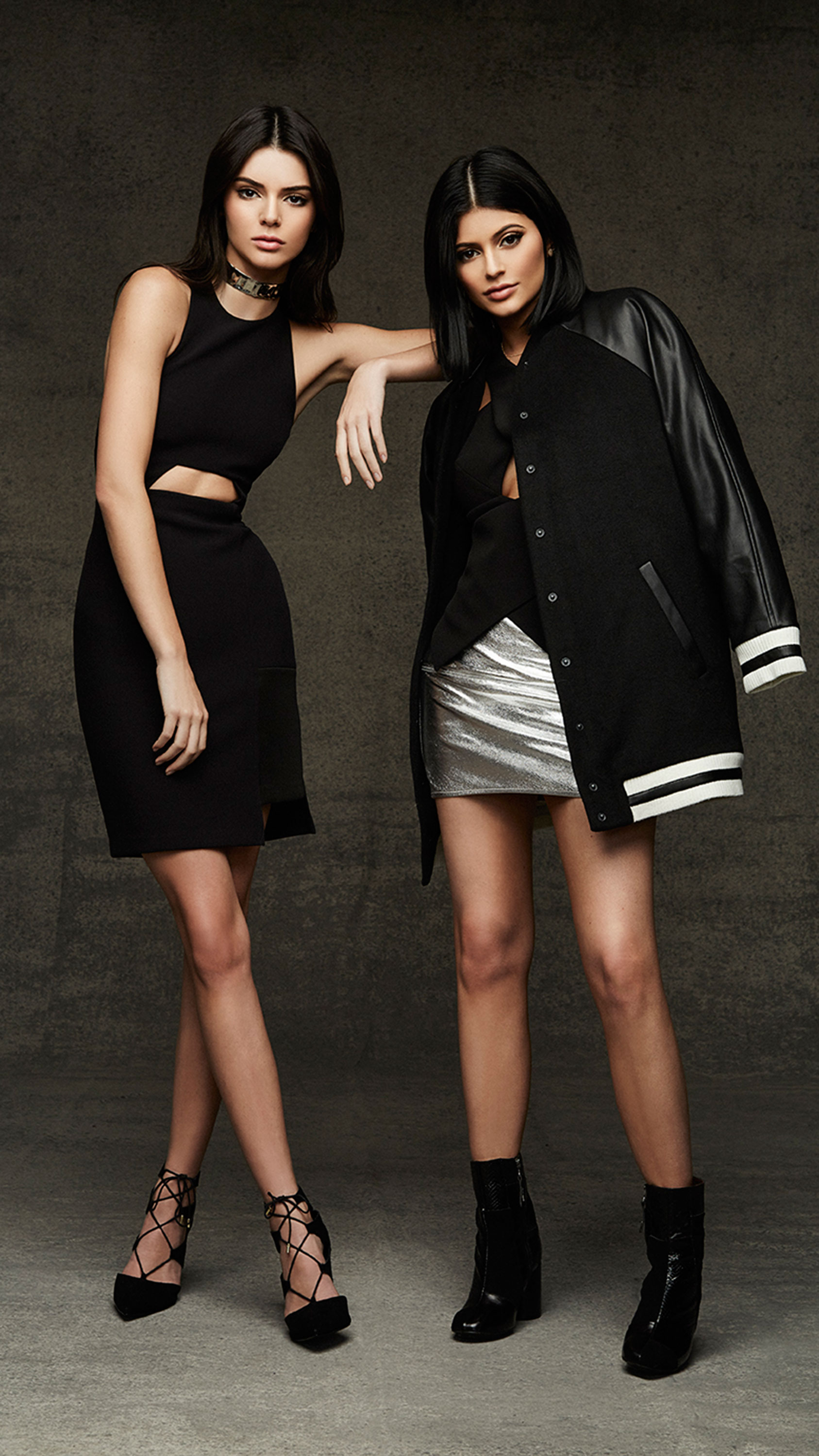 Following the success of Kendall and Kylie Jenner's collection for Topshop in June, the sisters are back for round two. This time they've designed a holiday collection that comes complete with cut-out mini dress, cropped tops and pretty prints you can bet you'll see on the party circuit this season. The collection goes on sale globally on 20 November, with prices ranging from $70 to $310. Click through to see the entire range.