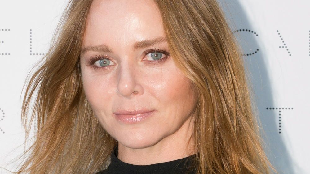 Stella McCartney is suing Steve Madden over a rip-off of its iconic bag