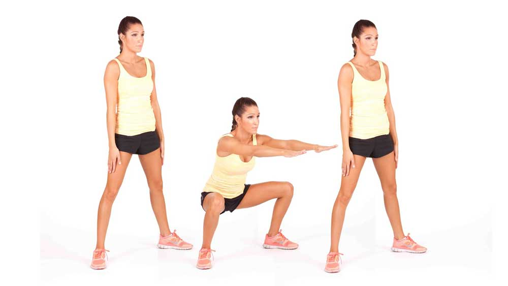 Sumo Squats Related Keywords - Sumo Squats Long Tail ...