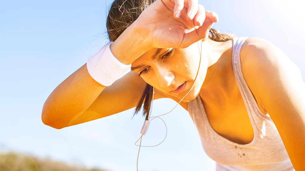 """Képtalálat a következőre: """"running in hot sun weather"""""""